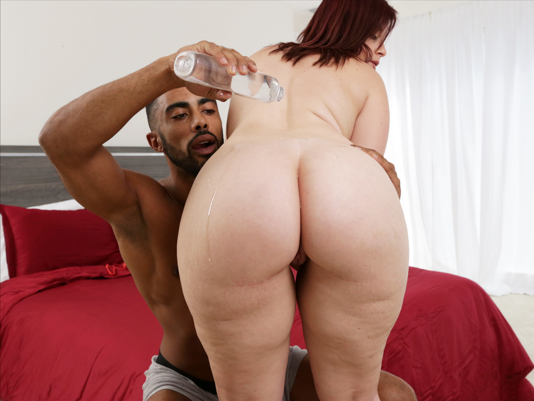 Analfucking Videos virgo peridot is back for some anal fucking