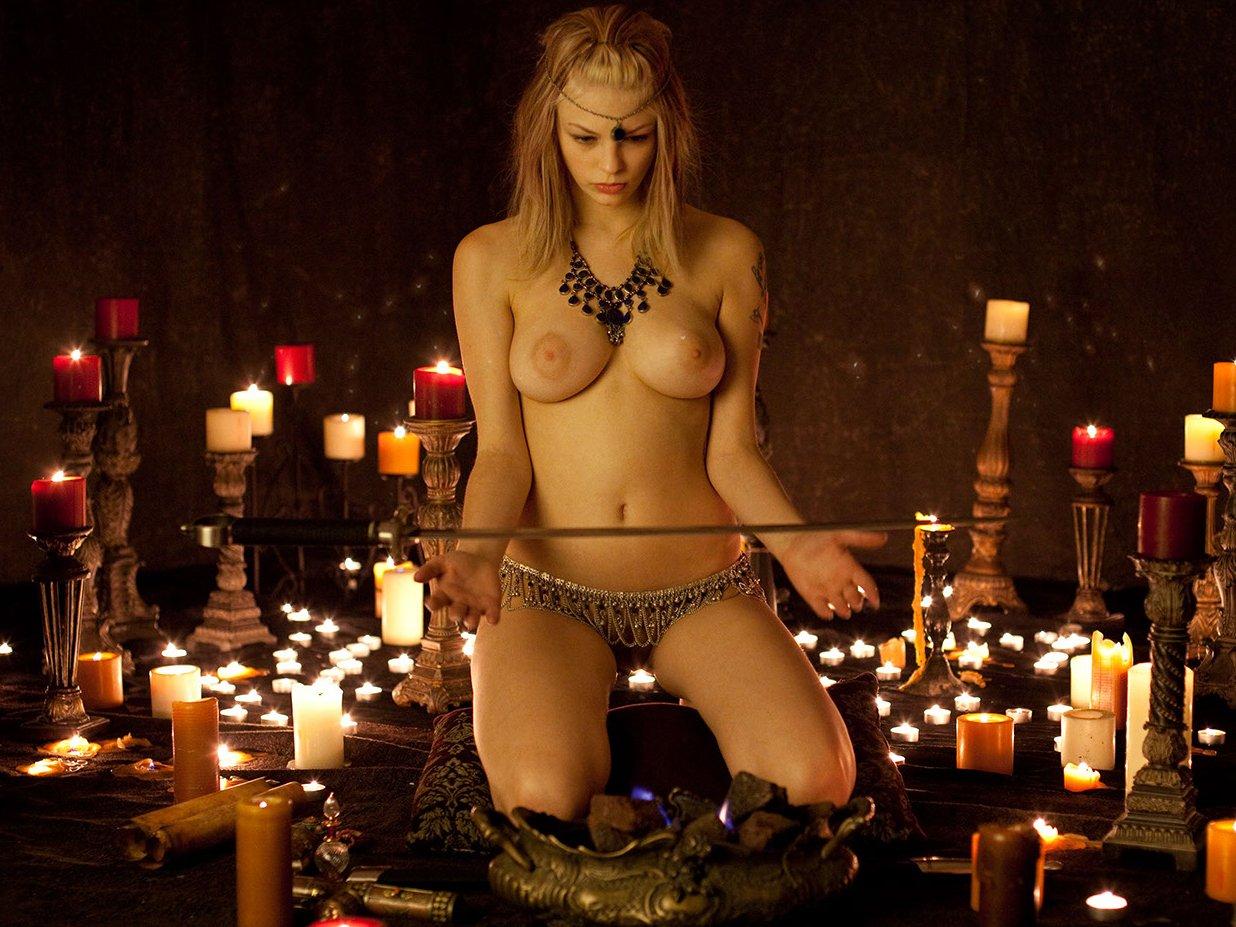 Gardnerian wicca
