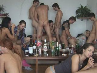 Betrunken Amateur Mädchen Pounded