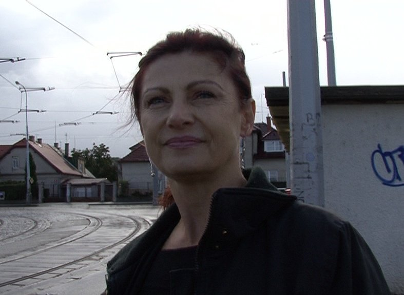 CZECH STREETS - ALENA at Fapnado