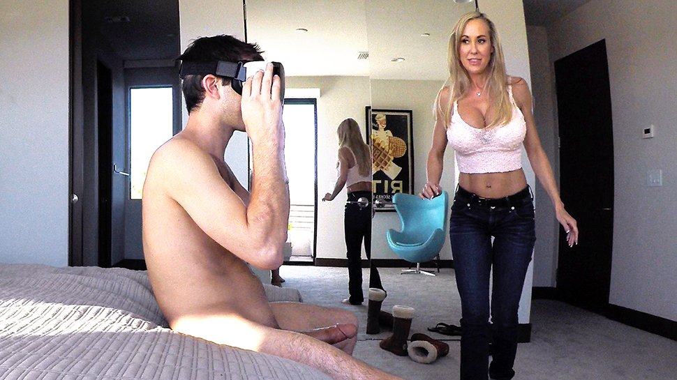 Brandi Love Creampie Hd