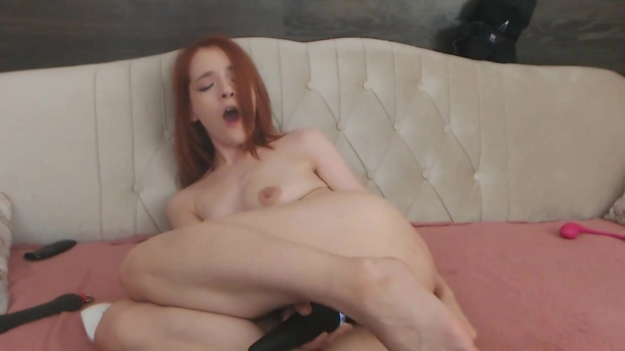 Asian Girl Pov Masturbation
