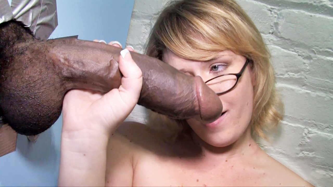 Big Dick Sensual Blowjob